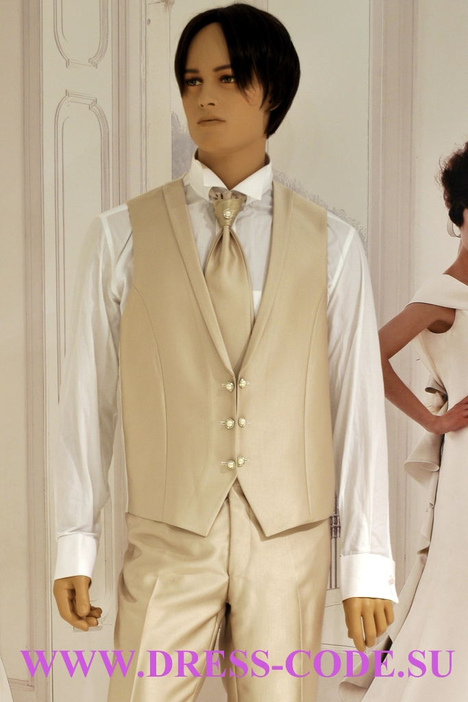 Свадебный костюм GR Art.6102 | Костюмы Giuseppe