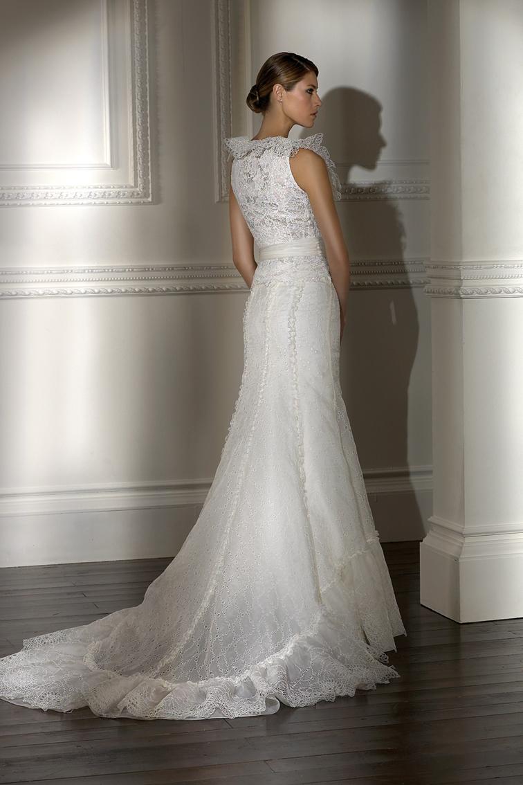 Wedding Saloon :: Самое дорогое свадебные платья - Свадебные
