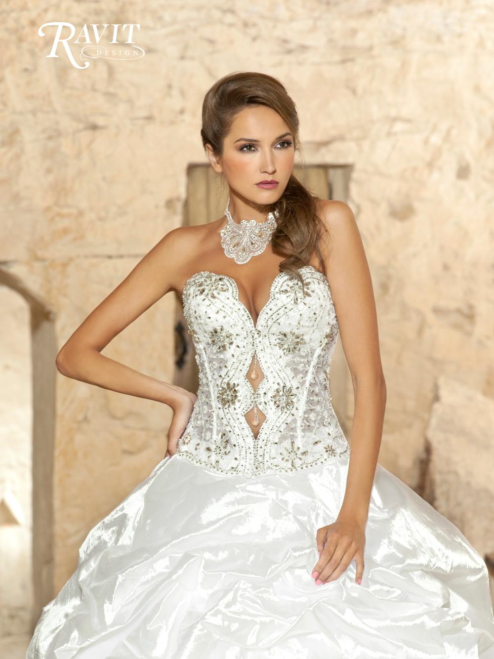 Wedding Saloon :: израильские свадебные платья - Свадебные платья