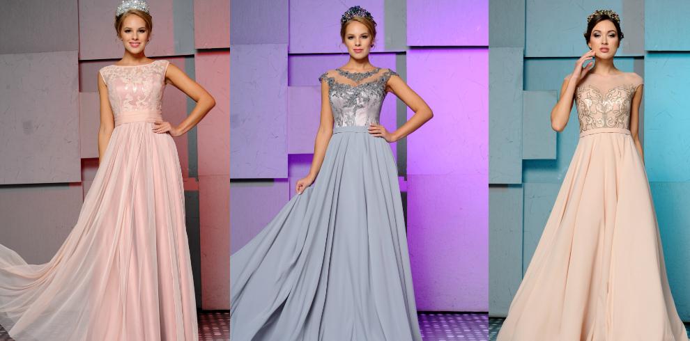 Вечерние платья свадебные салоны в москве недорого