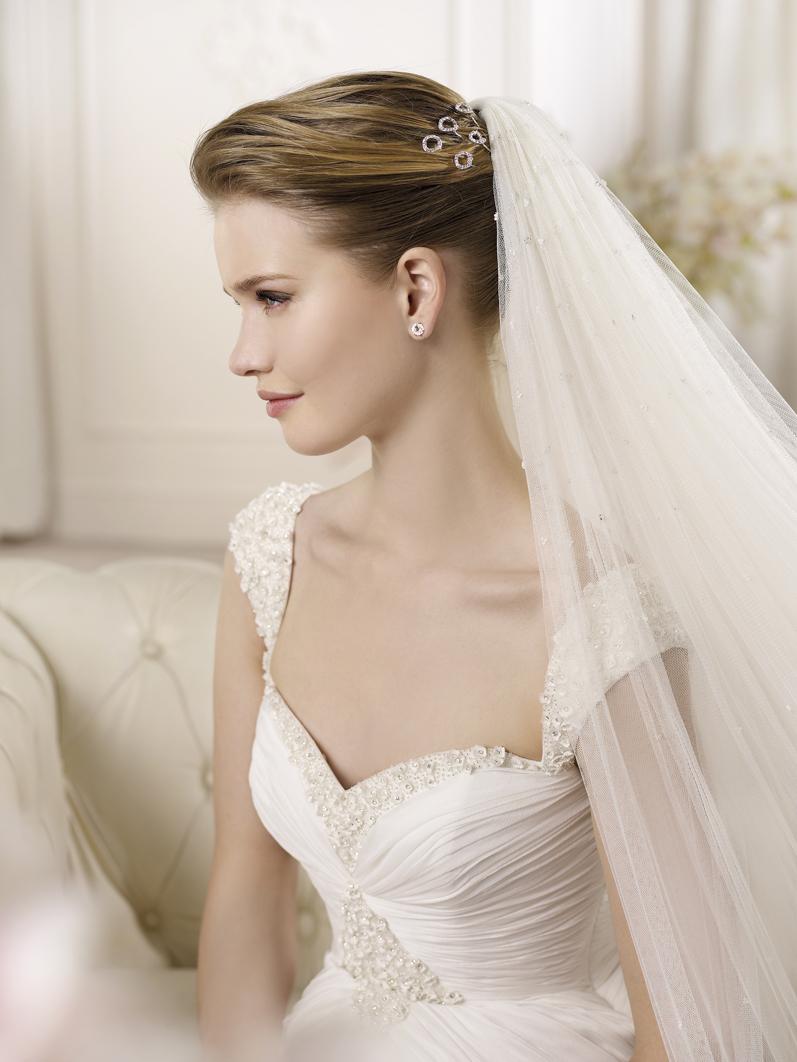 Поступление новых коллекционных свадебных платьев в салон ItalSposa