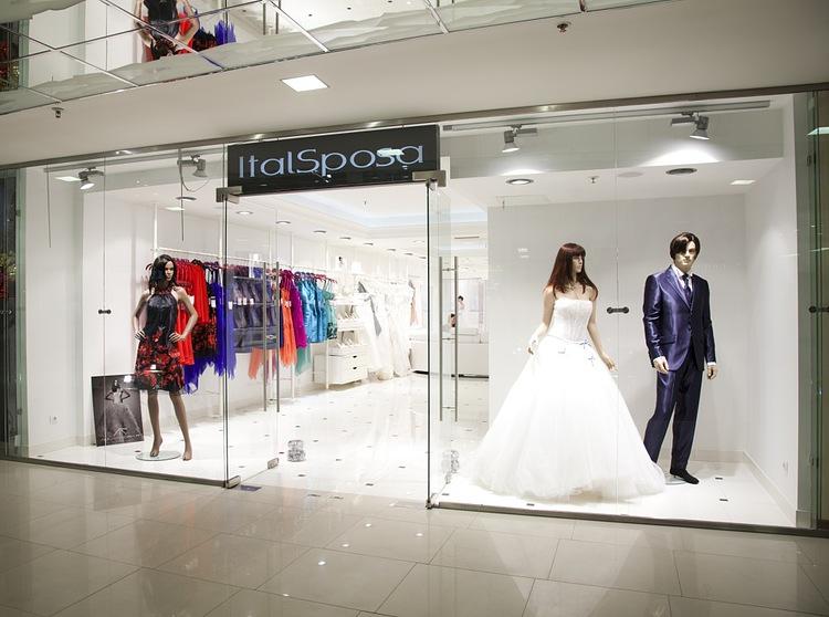 Шикарные свадебные платья дорогие