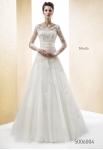 Свадебное платье 6004