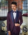 Мужской костюм BAGGI 50233
