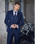 Мужской костюм BAGGI 51153