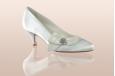 Свадебные туфли F 6120