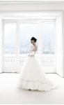 Свадебное платье NI 1111 ATHESIS