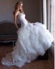 AURORA свадебное платье