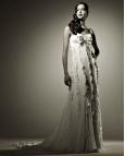 CARMEL свадебное платье