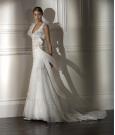 Efigie свадебное платье (Испания)