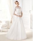 Свадебное платье Emilda