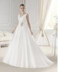 Свадебное платье Estibaliz