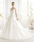 Свадебное платье Gislena