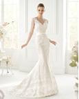 Свадебное платье Gladys