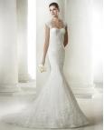Свадебное платье Hafida