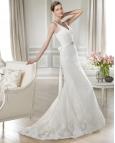 Свадебное платье Jarc