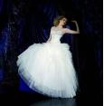 Свадебный корсет и юбка Kelly Star коллекция 2009 BS9010+JP5005