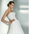 MAGNOLIA свадебное платье (Испания)