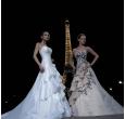 Свадебное платье ROBESPIERRE