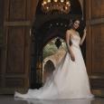 Свадебное платье  Nora
