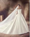 Свадебное платье Pashenka
