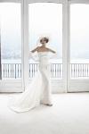 Свадебное платье NI 1086 POSITANO