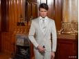 Мужской костюм BAGGI 2106