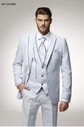 Мужской костюм 187-310 Efes