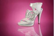 Свадебные туфли F 1974