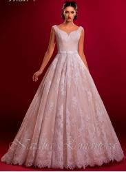 Свадебное платье Улви