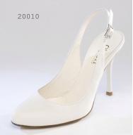 Туфли с открытой пяткой Open 20010