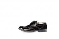Мужские  свадебные туфли 4AY-3065-1B_HMA8322