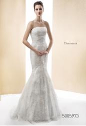 Свадебное платье 5973