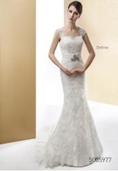 Свадебное платье 5977