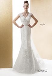 Свадебное платье 6003
