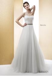 Свадебное платье 6021