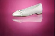 Свадебные туфли F 6913