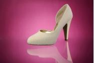 Свадебные туфли F 7029