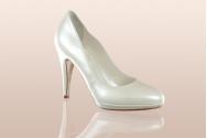 Свадебные туфли F 7415