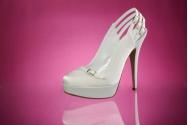 Свадебные туфли F 806