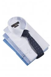 Мужская сорочка классическая