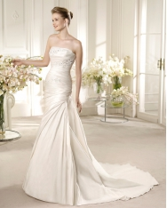Свадебное платье Alteza