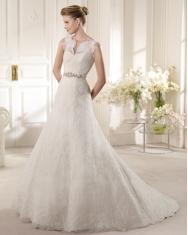 Свадебное платье Amman
