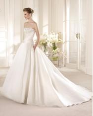 Свадебное платье Ancla