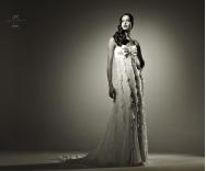 Свадебное платье AR 1029 CARMEL