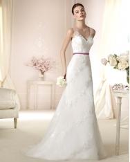 Свадебное платье Dalmira