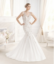 Свадебное платье Erlinda