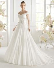 Свадебное платье Geva