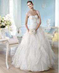 Свадебное платье Hanisi