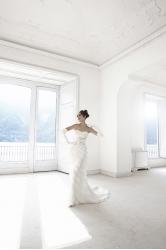 Свадебное платье NI 90724 HOLMIA